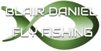 Blair Daniel South Island Fly Fishing Guide